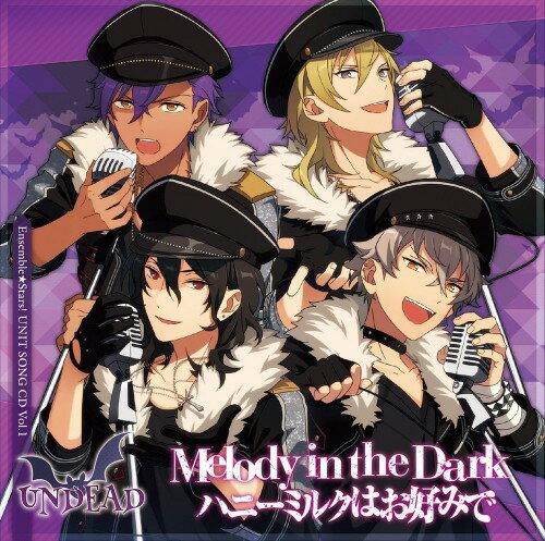 サウンドトラック, TVアニメ CD Vol1UNDEAD()()()()CD