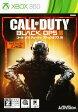 【中古】【18歳以上対象】コール オブ デューティ ブラックオプス3(ネット専用)ソフト:Xbox360ソフト/シューティング・ゲーム