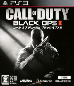【中古】【18歳以上対象】Call of Duty BLACK OPS2 字幕版 廉価版ソフト:プレイステーション3ソフト/シューティング・ゲーム