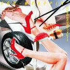 【中古】ないものねだりのデッドヒート(初回限定盤)(DVD付)/EGO−WRAPPIN'CDアルバム/邦楽