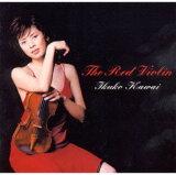 【中古】The Red Violin/川井郁子CDアルバム/クラッシック