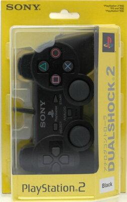 【中古】PS2 コントローラ (DUAL SHOCK2)