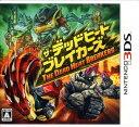【中古】ザ・デッドヒートブレイカーズソフト:ニンテンドー3DSソフト/アクション・ゲーム