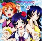 【中古】微熱からMystery/lily whiteCDシングル/アニメ