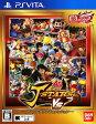 【中古】Jスターズ ビクトリーVS アニソンサウンドエディション (限定版)ソフト:PSVitaソフト/マンガアニメ・ゲーム