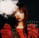 【中古】merkmal(初回限定盤A)(DVD付)/Salyu