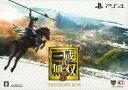 【SOY受賞】【中古】真・三國無双8 TREASURE BOX (限定版)ソフト:プレイステーション4ソフト/アクション・ゲーム
