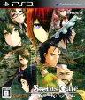 【中古】Steins;Gate 線形拘束のフェノグラムソフト:プレイステーション3ソフト/恋愛青春・ゲーム