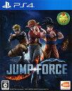 【中古】JUMP FORCEソフト:プレイステーション4ソフト/マンガアニメ・ゲーム