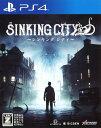 【中古】【18歳以上対象】The Sinking City 〜シンキング シティ〜ソフト:プレイステ...