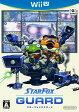 【中古】スターフォックスガードソフト:WiiUソフト/シューティング・ゲーム
