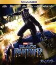 【中古】ブラックパンサー MovieNEX BD+DVDセッ...
