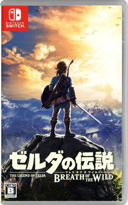 Nintendo Switch, ソフト  :Switch