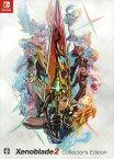 【中古】Xenoblade2 Collector's Edition (限定版)