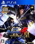 【中古】戦国BASARA4 皇ソフト:プレイステーション4ソフト/アクション・ゲーム