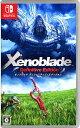 【中古】Xenoblade Definitive Editi...