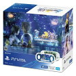 【中古】PlayStation Vita FINAL FANTASY10/10−2 HD Remaster RESOLUTION BOX (同梱版)PSVita ゲーム機本体