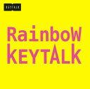 【中古】Rainbow/KEYTALKCDアルバム/邦楽