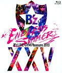 【中古】B'z LIVE-GYM Pleasure 2013 ENDLESS SU… 【ブルーレイ】/B'z