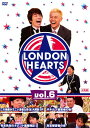 【中古】6.LONDONHEARTS 【DVD】/ロンドンブーツ1号2号DVD/邦画バラエティ