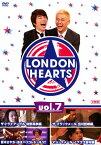 【中古】7.LONDONHEARTS 【DVD】/ロンドンブーツ1号2号DVD/邦画バラエティ