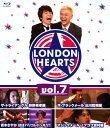 【中古】7.LONDONHEARTS 【ブルーレイ】/ロンドンブーツ1号2号ブルーレイ/邦画バラエティ