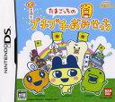 【中古】たまごっちのプチプチおみせっちソフト:ニンテンドーDSソフト/マンガアニメ・ゲーム