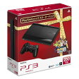 【中古】PlayStation3 スターターパック チャコール・ブラック (ソフトの付属は無し)プレイステーション3 ゲーム機本体