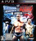 【中古】WWE SmackDown vs Raw 2011ソフト:プレイステーション3ソフト/スポーツ・ゲーム