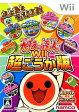 【中古】太鼓の達人Wii 超ごうか版 ソフト単品版ソフト:Wiiソフト/リズムアクション・ゲーム