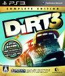 【中古】DiRT3 コンプリートエディションソフト:プレイステーション3ソフト/スポーツ・ゲーム