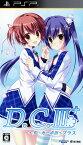【中古】D.C.3 Plus 〜ダ・カーポ3 プラス〜ソフト:PSPソフト/恋愛青春・ゲーム