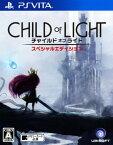 【中古】チャイルド オブ ライト スペシャルエディションソフト:PSVitaソフト/ロールプレイング・ゲーム
