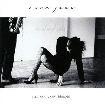 【中古】cure jazz/UA×菊地成孔