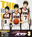 【中古】3.黒子のバスケ 2nd 【ブルーレイ】/小野賢章ブルーレイ/コミック