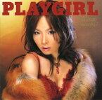 【中古】PLAYGIRL(初回限定盤)/愛内里菜