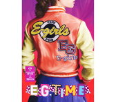 【中古】E.G.TIME(CD+3DVD)(A)/E−girlsCDアルバム/邦楽