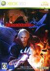 【中古】Devil May Cry4ソフト:Xbox360ソフト/アクション・ゲーム