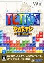 【中古】テトリスパーティープレミアムソフト:Wiiソフト/パズル・ゲーム