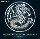 【中古】MONSTER HUNTER 2004−2012[H...