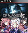 【中古】DUNAMIS15ソフト:プレイステーション3ソフト/アドベンチャー・ゲーム