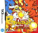 【SOY受賞】【中古】デジモンストーリー サンバーストソフト:ニンテンドーDSソフト/マンガアニメ・ゲーム