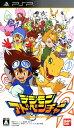 【SOY受賞】【中古】デジモンアドベンチャーソフト:PSPソフト/ロールプレイング・ゲーム