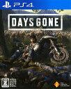 【中古】【18歳以上対象】Days Goneソフト:プレイス...
