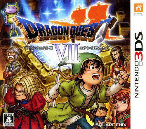 Nintendo 3DS・2DS, ソフト VII :3DS