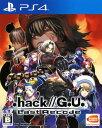 【中古】.hack//G.U. Last Recodeソフト:プレイステーション4ソフト/ロールプレイング・ゲーム