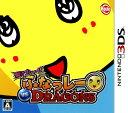【中古】梨汁ブシャー!! ふなっしー VS DRAGONSソフト:ニンテンドー3DSソフト/パズル・ゲーム