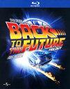【中古】バック・トゥ・ザ・フューチャー 25thアニバーサリー BOX 【ブルーレイ】/マイケル・J・フォックスブルーレイ/洋画SF