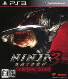 【中古】【18歳以上対象】NINJA GAIDEN3:Razor's Edgeソフト:プレイステーション3ソフト/アクション・ゲーム