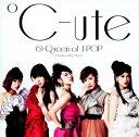 【中古】8 Queen of J−POP(初回限定盤A)(DVD付)/℃−uteCDアルバム/邦楽